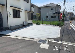 施工事例 埼玉県飯能市 T様邸